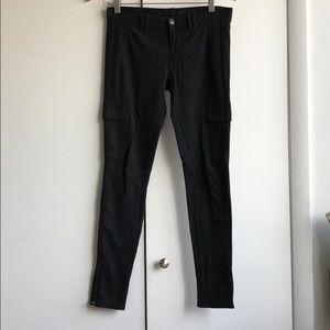 Legging cargo pants